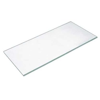 vidrio para mesa rectangular, precio cristal templado