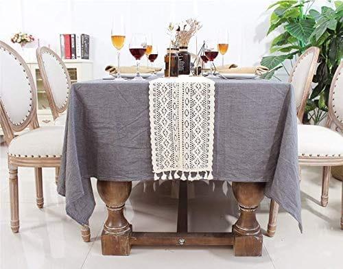 camino de mesa paravestir la mesa en ocasiones especiales