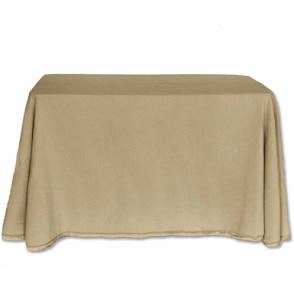 Faldas de invierno para mesa camilla rectangular