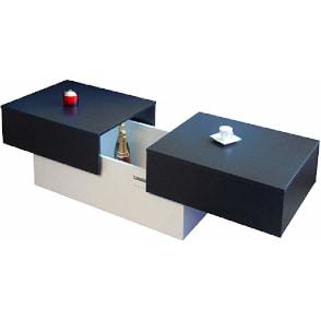 exclusiva mesa de centro moderna de salon