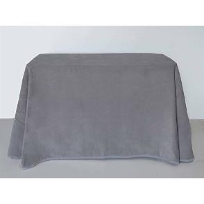 falda para mesa camilla de terciopelo elastico de buena calidad