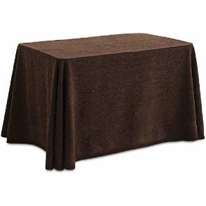 falda para mesa camilla rectangular de invierno