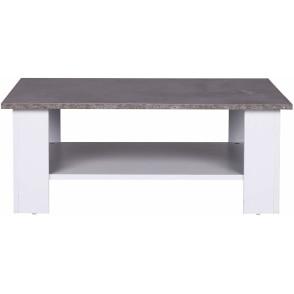 mesa de centro cuadrada barata