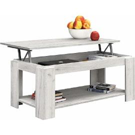 mesa de centro elevable nordica robusta
