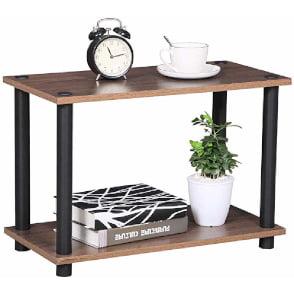 mesa de centro barata de diseño industrial