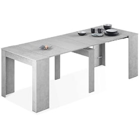 mesa muy extensible extra larga