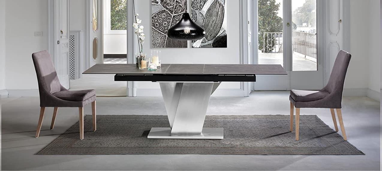 mesas para salón comedor