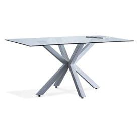 mesa comedor diseño moderno