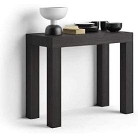 mesa comedor consola minimalista y moderna