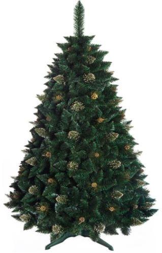 12 modelos de árbol de navidad para elegir en el catalogo.