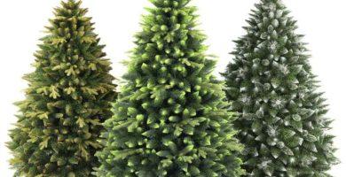 todo sobre el árbol de navidad