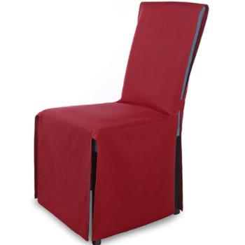 Fundas completas para sillas de capa.